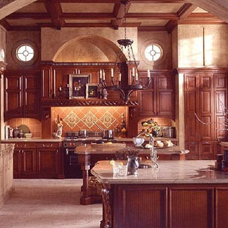 Awesome Custom Kitchens