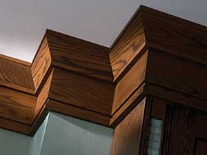 Craftsman Moulding